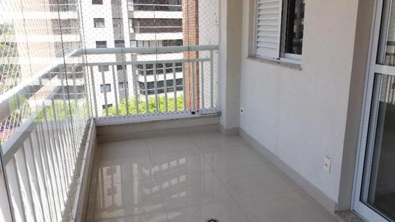 Apartamento Com 2 Dormitórios, 2 Vagas - Vila Mariana - São Paulo/sp - Ap8498