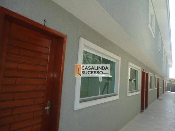 Sobrado Com 2 Dormitórios À Venda, 65 M² Por R$ 285.000,00 - Vila Ré - São Paulo/sp - So1070