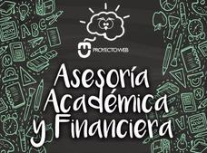 Asesoría De Tesis, Académica Y Financiera