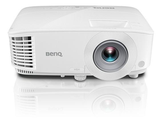 Proyector Multimedia Benq Mx731 Xga 4000 Lúmenes Hdmi