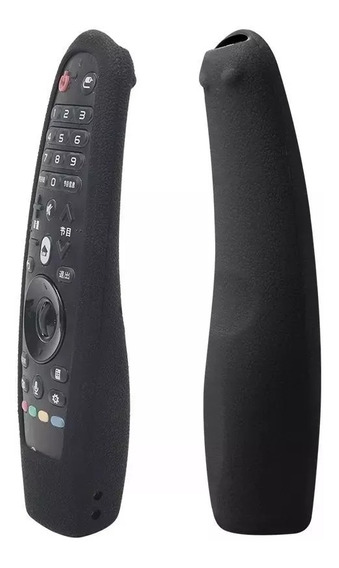 Capa Silicone Controle Tv Lg Smart An-mr600 / Mr650 / Mr18ba