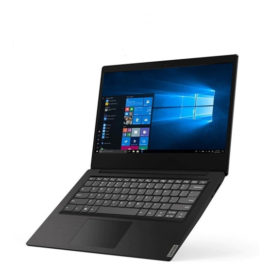 Notebook Lenovo /4gb/128ssd/15.6 Hd/w10