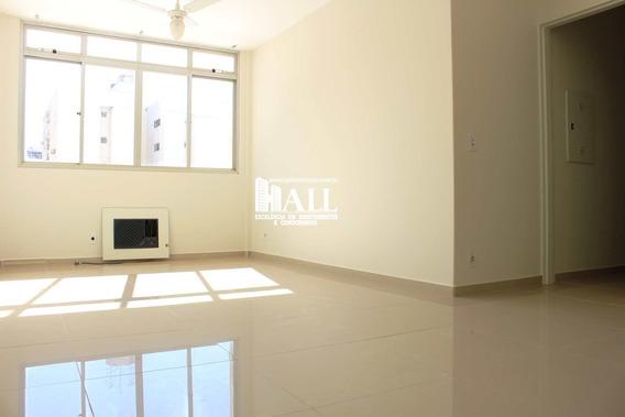 Apartamento Com 2 Dorms, Vila Redentora, São José Do Rio Preto - R$ 264.000,00, 90m² - Codigo: 2868 - V2868