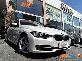 Bmw 320i 2.0 Active 16v Turbo Automático