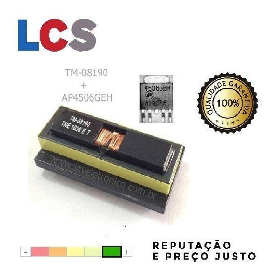 Trafo Tm-08190 =tm09180 Samsung P2470hn + 4506geh