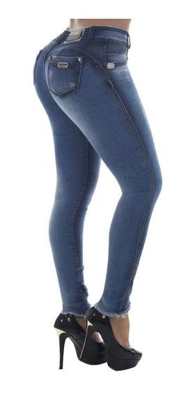 Calça Pit Bull Jeans 25166 Pitbull Original Em Promoção