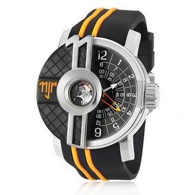 Relógio Champion Neymar Njr Original Nj30024j Automático