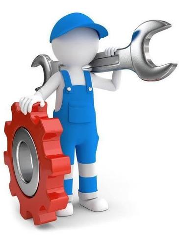 Manutenção De Máquinas
