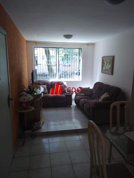 Morumbi-sul Apartamento Com 3 Dormitórios - 1156-apdg