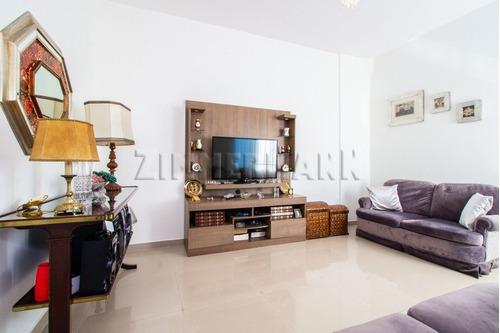 Imagem 1 de 13 de Apartamento - Pacaembu - Ref: 112330 - V-112330