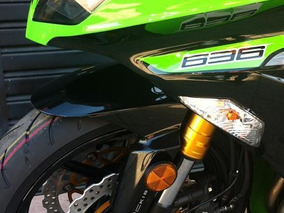 Kawasaki Zx 636 Ninja 0km Puntomoto 4642-3380/15-27089671