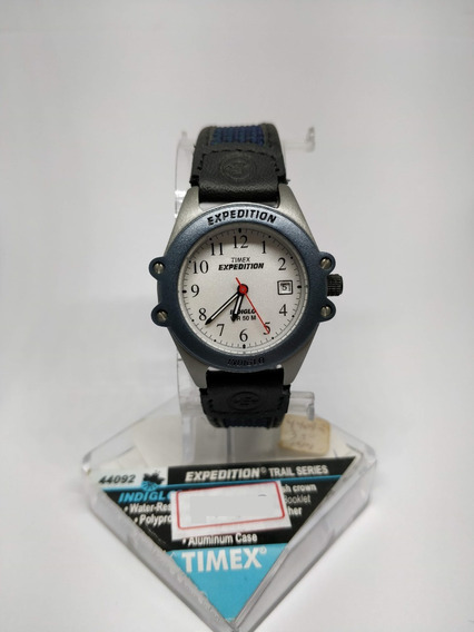 Relogio Timex Expedition Indiglo Modelo Clássico