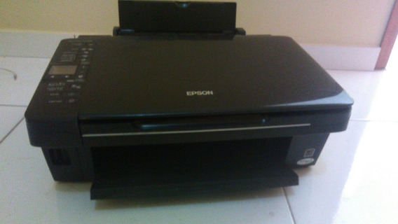 Impressora Epson Tx220