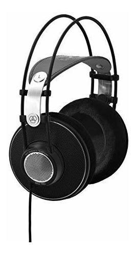 Akg K612pro Referencia Studio Pro Audio Auricular D1km