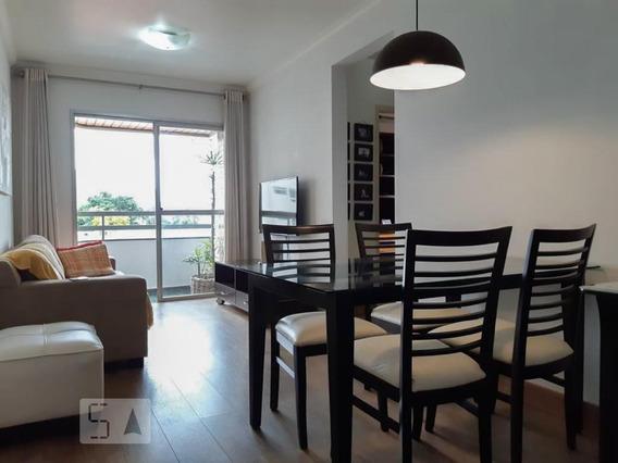 Apartamento À Venda - Vila Mariana, 2 Quartos, 65 - S893062341