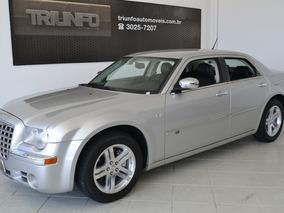 Chrysler 300c 3.5 V6 249cv