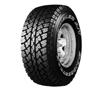 Bridgestone 265 65 R17 112t Dueler A/t 693 Ii