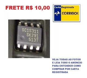 Ci Smd Sc1s311 Sc1s 311 Sc 1s311 - Sop8 Frete R$ 10,00