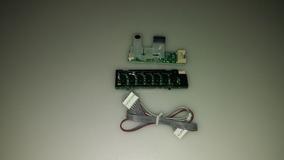 Sensor + Teclado (botões) P/ Semp Dl3253w