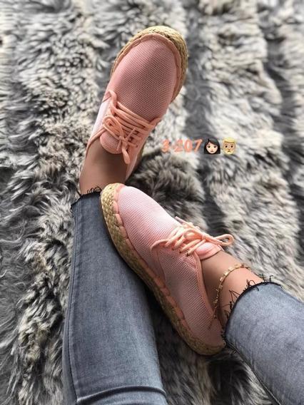 Zapatos Casual Bajito Para Damas,mujer,moda Colombiana