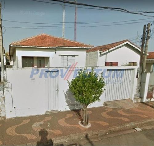 Casa À Venda Em Vila Cordenonsi - Ca277110