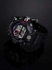 Relógio Casio G-shock Gw-9400-1 Masculino
