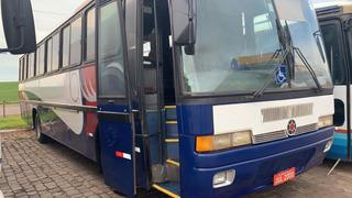 Ônibus Rodoviário Marcolopo Gv 850