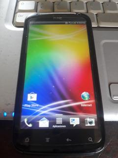 Vendo O Cambio Excelente Android Htc Sensation