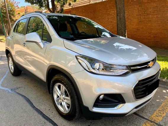 Chevrolet Tracker 1.8 Ltz 2019 Igual A Nueva Permuto