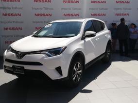 Toyota Rav4 2.5 Le At 2016