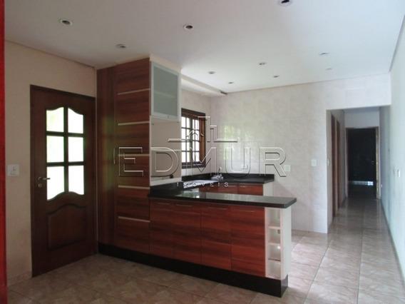 Casa - Jardim Utinga - Ref: 14996 - V-14996