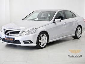Mercedes-benz Classe E E 550 Avantgarde Executive V8