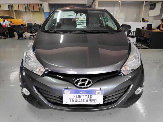 Hyundai Hb20 1.6 Comfort Automático