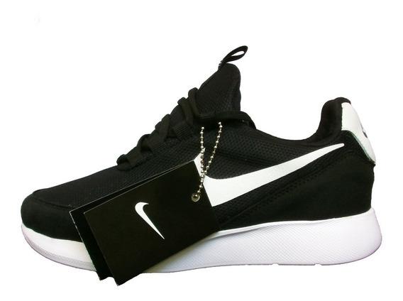 Tenis Nike Color Negro | Tallas De 36 A 43 Super Promoción
