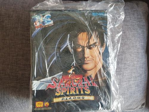 Samurai Shodown 2 - Neo Geo Aes - Impecable