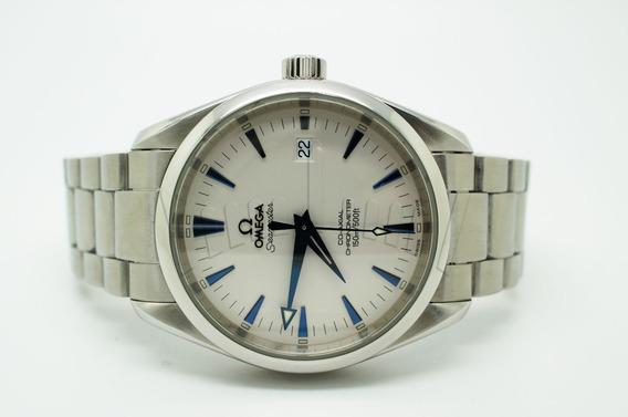 Relógio Omega Seamaster (aqua Terra)
