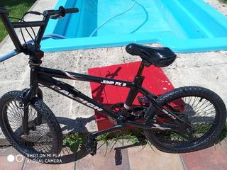 Bicicleta Bmx Raleight Fx3