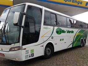 Ônibus Scania K 124 Ano 2001
