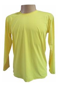 13 Camisa Proteção Uv Fps 50 Verão Praia Piscina E Esporte