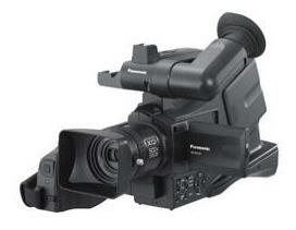 Filmadora Panasonic Ag Dvc 20 Impecavel Semi Nova