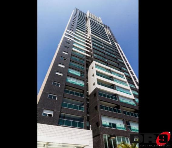Apartamento Frontal Ao Shopping Anália Franco - Ap00765