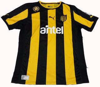Camisa Penarol - 2013 - Puma - Home