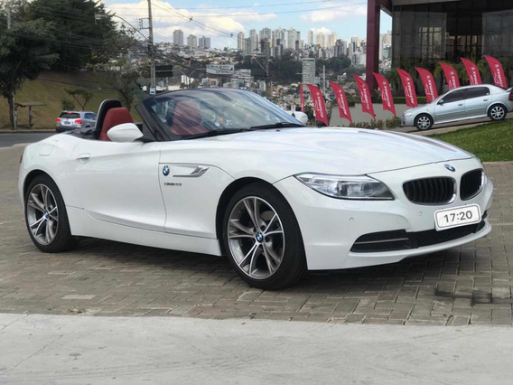 Bmw Z4 2.0 Sdrive20i 2p 2015