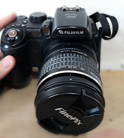 Câmera Fujifilm Finepix S9500