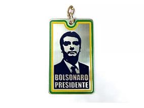 Chaveiro De Bolso Bolsonaro