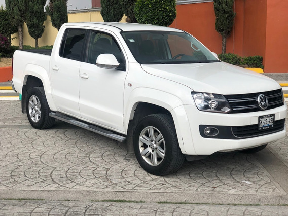 Amarok Highline Tdi 4x4 2014