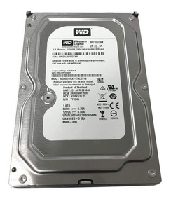 Disco Duro Western Digital Wd 1tb Sata 3.5 Pc Dvr Cero Horas