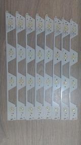 Kit Led Toshiba Dl3960 40-lb3912-lba2xg 3 Meses De Garantia!