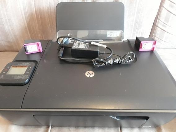 Impressora Hp Deskejet Ink Advantage 3516