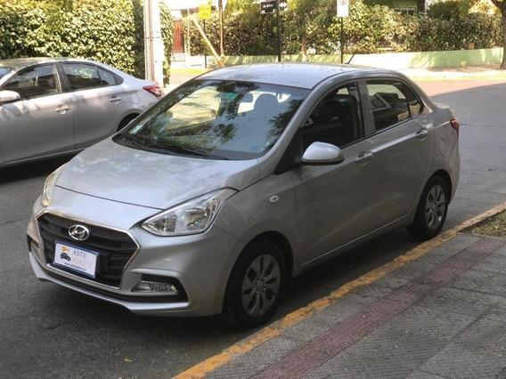 Hyundai Grand I10 . 2018